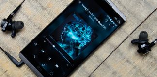 musica Android