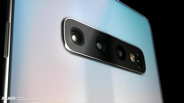 Recensione Samsung Galaxy S10+: Fotocamera