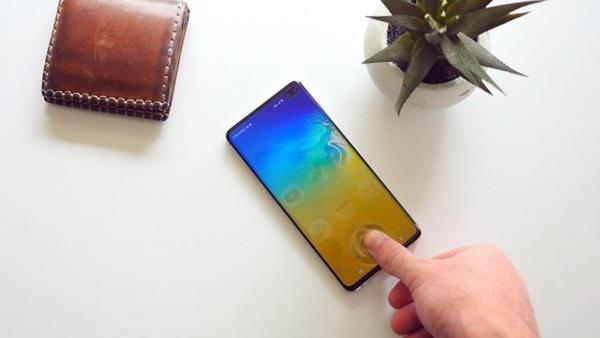 Recensione Samsung Galaxy S10+: Hardware