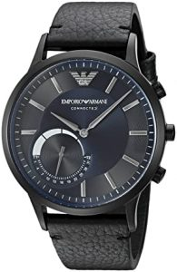 smartwatch armani