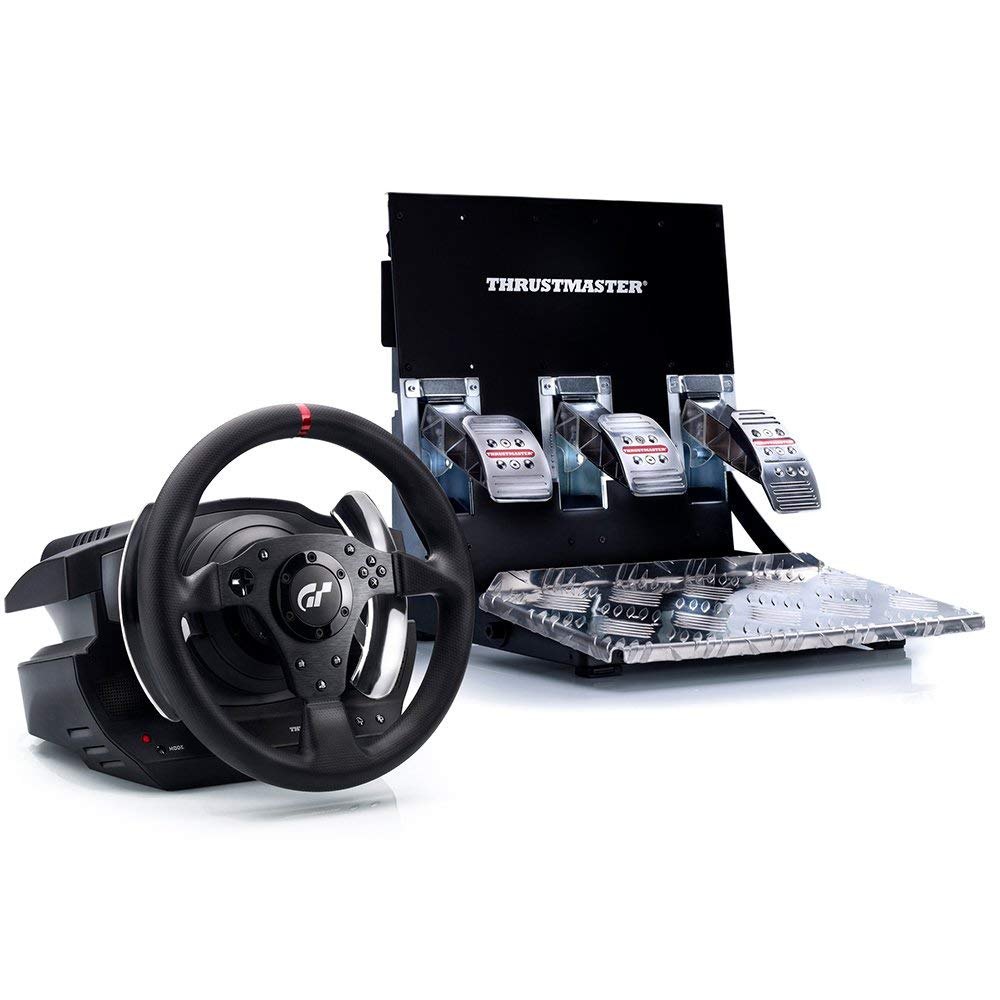 thrustmaster t500 rs pc