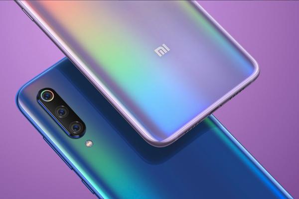 Recensione Xiaomi Mi 9: Design