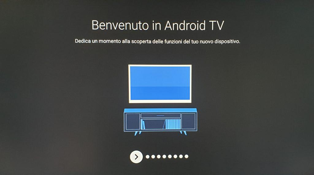 xiaomi mi box s android tv