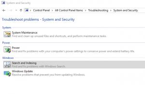 Problemi Windows