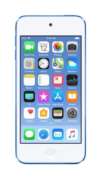 Migliori lettori MP3 portatili: Apple iPod Touch
