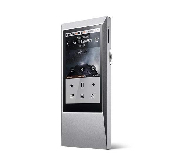 Migliori lettori MP3 portatili: Astell & Kern AK Jr
