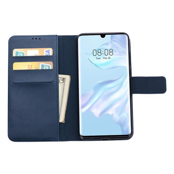 Migliori cover Huawei P30 Pro: Custodia Simpeak in pelle
