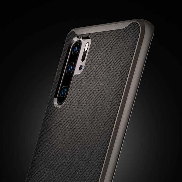 Migliori cover Huawei P30 Pro: Custodia Spigen con tecnologia Air Cushion