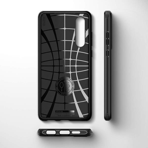 Migliori cover Huawei P30: Custodia Spigen con tecnologia Air Cushion