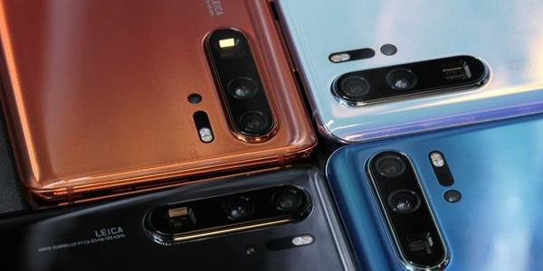Recensione Huawei P30 Pro: Fotocamera