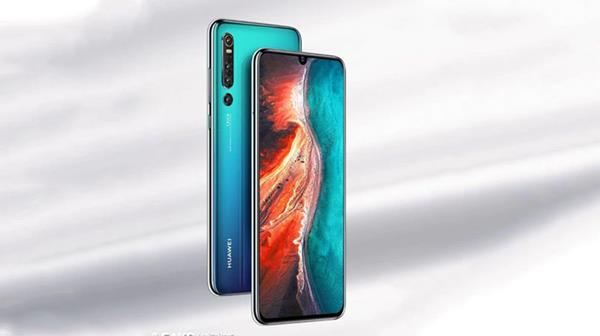 Come fare backup Huawei P30