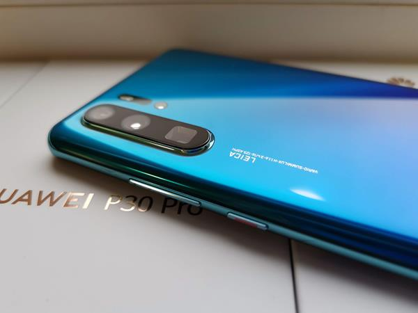 Recensione Huawei P30 Pro: Hardware