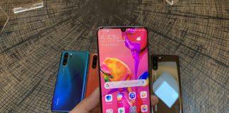 Migliori cover Huawei P30