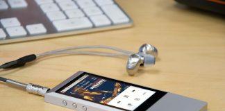 Migliori lettori MP3 portatili