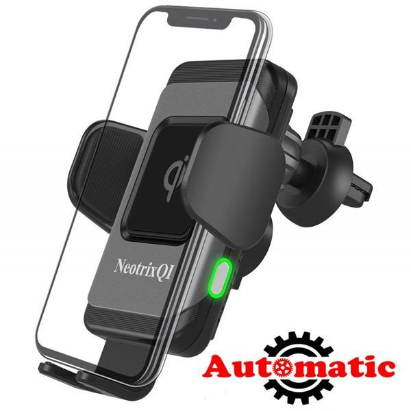 Migliori caricabatterie Huawei P30: NeotrixQi caricatore auto