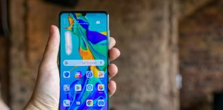 Recensione Huawei P30