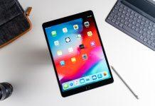Recensione iPad Air 2019