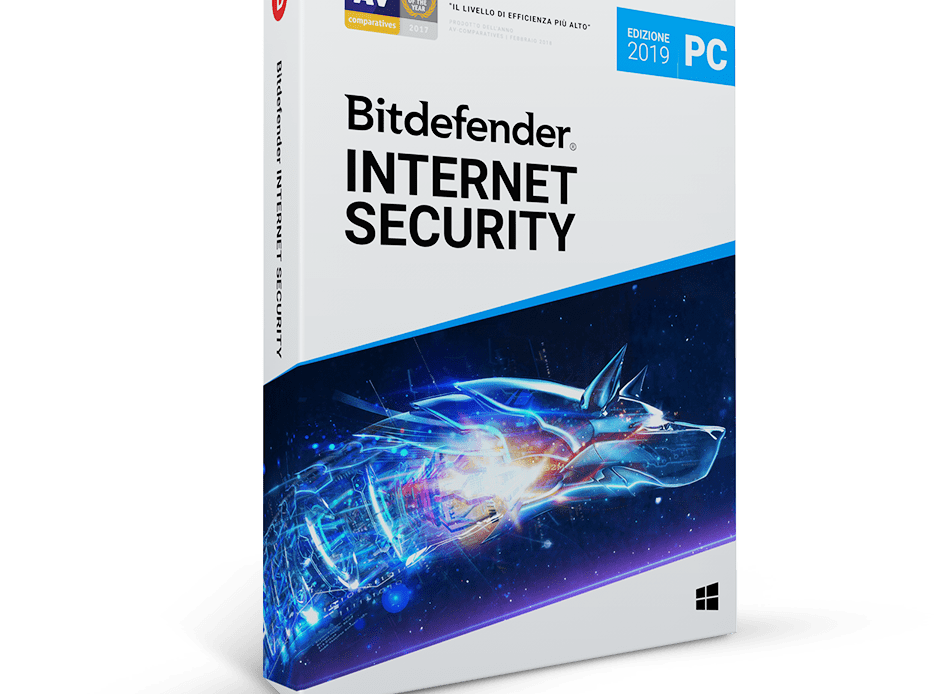 bitdefender internet security antivirus