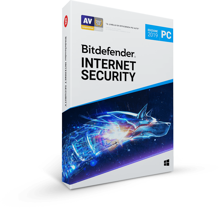 bitdefender internet security antivirus