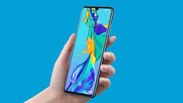 Formattazione Huawei P30