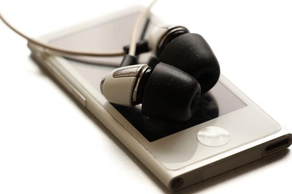 Caratteristiche lettori MP3 portatili