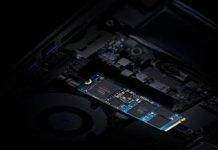 intel optane e intel NAND QLC in un unico modulo m2
