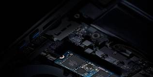 intel optane e intel NAND QLC in un unico modulo m2