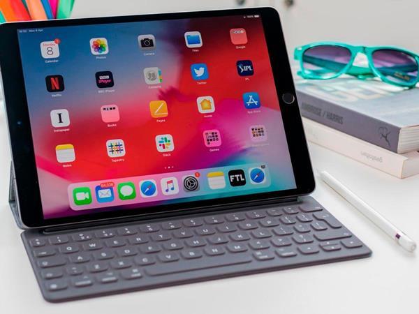 Recensione iPad Air 2019: Hardware