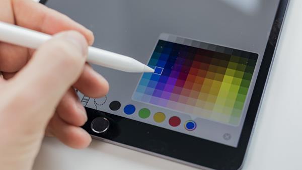 Recensione iPad Air 2019: Apple Pencil
