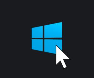 Il tasto Start di Windows 10