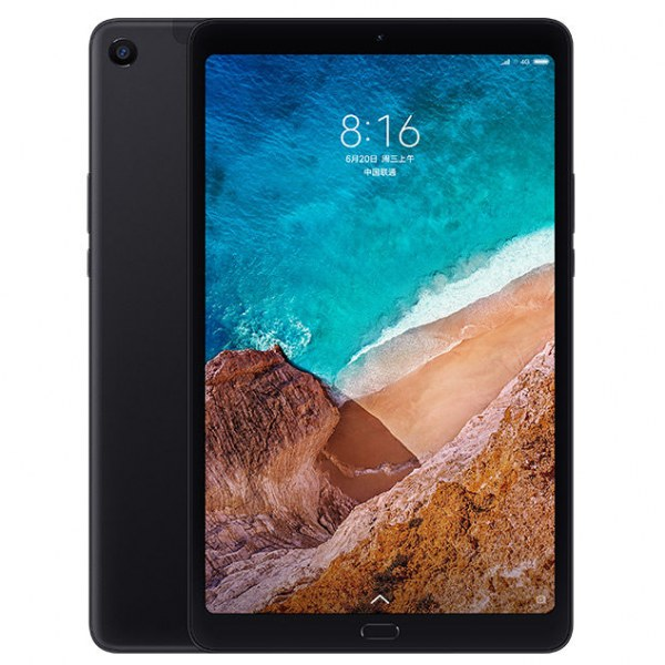 xiaomi mi pad 4 plus lte china