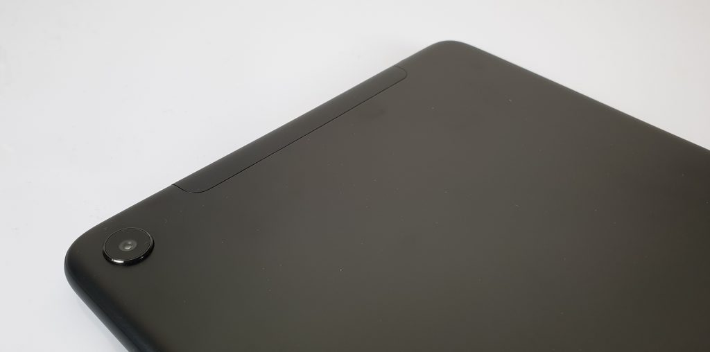 xiaomi mi pad 4 plus lte - fotocamera