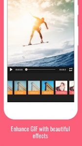 GIF Maker app