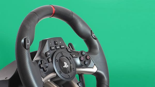 Migliori volanti per PS4, Xbox e PC