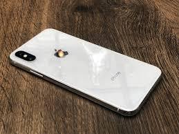 La foto di iPhone XS