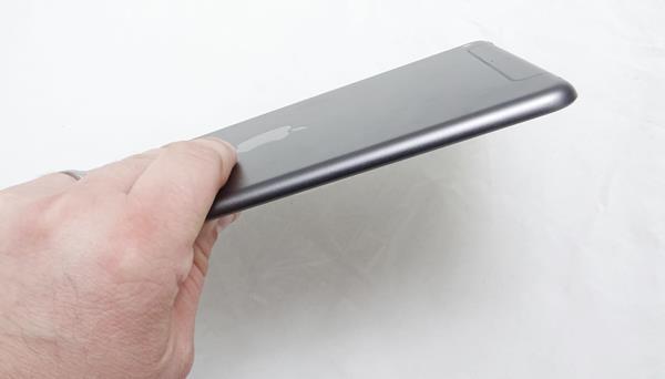 Recensione iPad mini 2019: Design