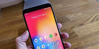 Come fare hard reset Google Pixel 3a e 3a XL