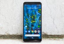 Come fare un backup Google Pixel 3a e 3a XL