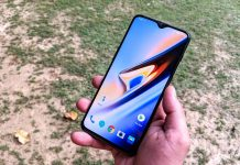 Come fare uno screenshot OnePlus 7 e 7 Pro