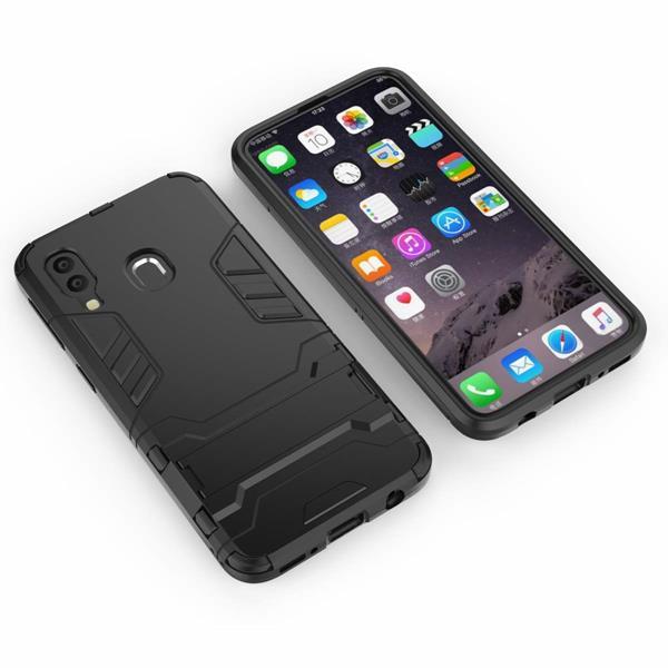 Migliori cover Samsung Galaxy A40: Custodia CaseExpert con armatura resistente