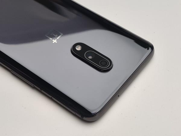 Fotocamera OnePlus 7