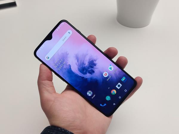 Conclusione recensione OnePlus 7
