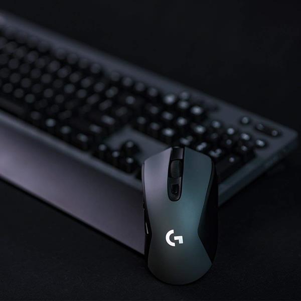 Migliori mouse per il gaming: Logitech G603