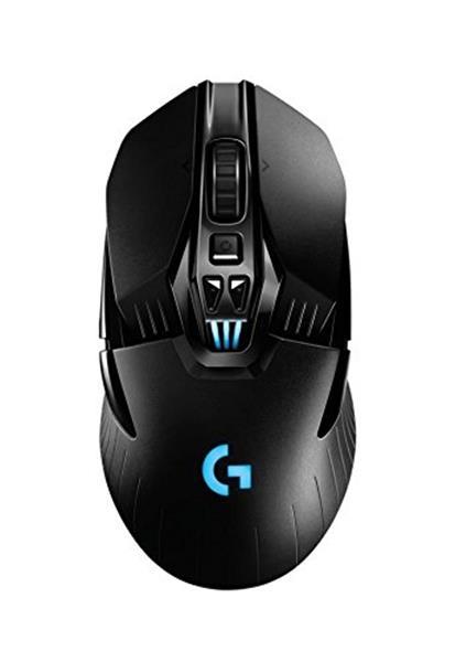Migliori mouse per il gaming: Logitech Powerplay Wireless System