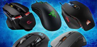 Migliori mouse per il gaming