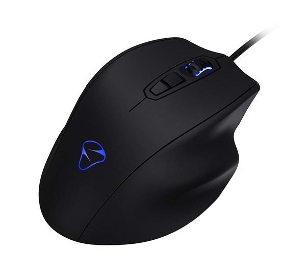 Migliori mouse per il gaming: Mionix NAOS 7000