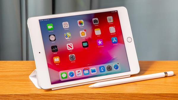 Caratteristiche iPad mini 2019