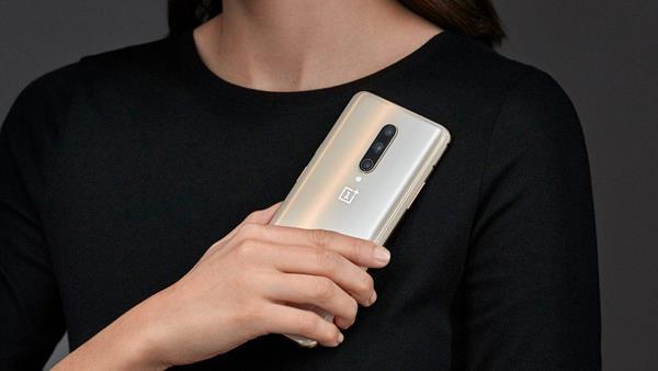 Display OnePlus 7 Pro