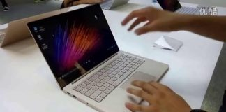 redmi laptop