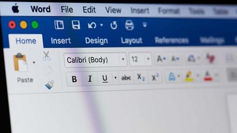 Gli strumenti principali di Microsoft Word